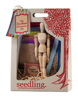 Seedling Fashion Designer's Kit