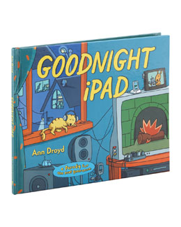 "Southwest Books ""GoodNight iPad"" Story Book"