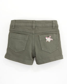 Tartine et Chocolat Tartine Cotton Shorts