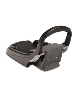 Maxi-Cosi Prezi Infant Car Seat Base, Black