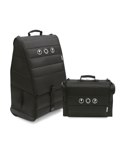 Comfort Transport Bag, Black