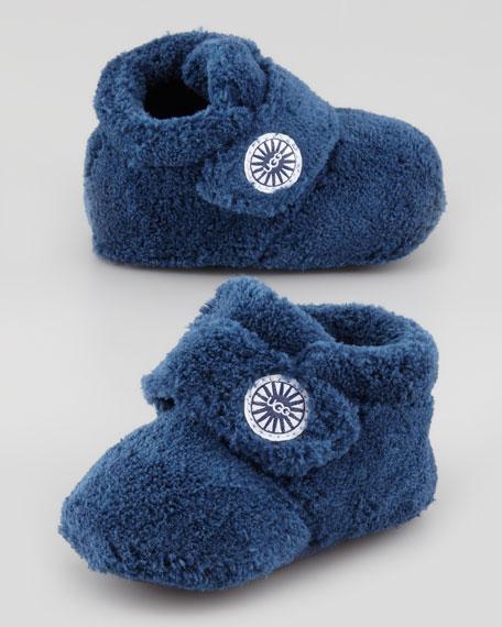 Infant Bixbee Button Bootie