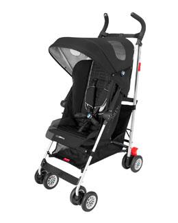 Maclaren BMW Stroller, Black