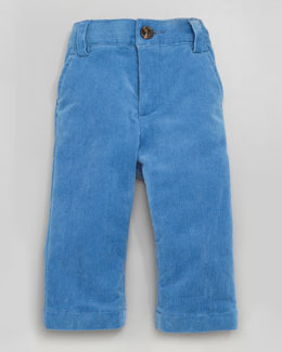 Marie Chantal Corduroy Pants, 6-24 Months