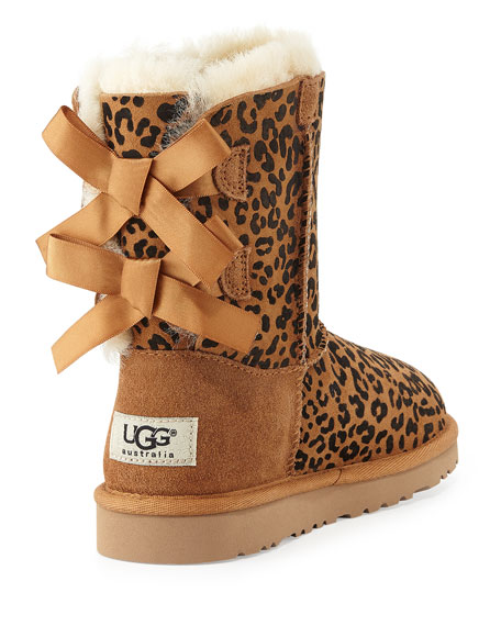Find leopard print boots for kids at ShopStyle. Shop the latest collection of leopard print boots for kids from the most popular stores - all in one.