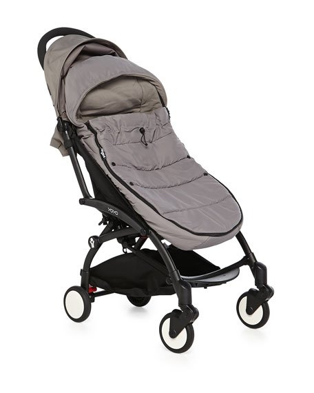 Babyzen Yoyo Travel Stroller Base, Canopy and Seat