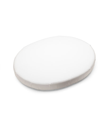 Stokke Fitted Sheet for Sleepi Mini Mattress