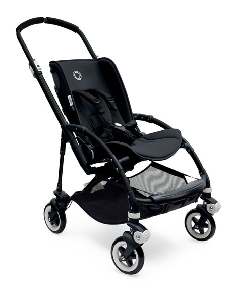 Bugaboo Bee3 Stroller Base, Black