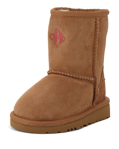 UGG Classic Boot, Chestnut, Toddler