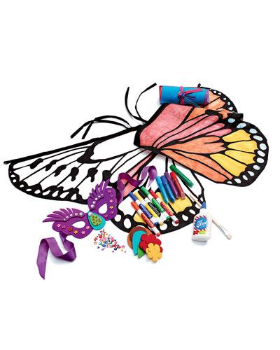 Make Me A Butterfly Kit