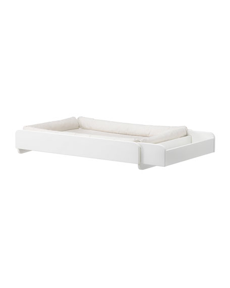 Stokke Home™ Changer with Mattress, White