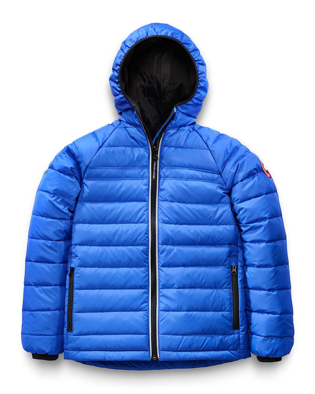594e720df Canada Goose Sherwood Hooded Puffer Jacket