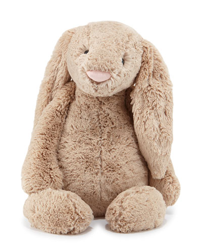 Really Big Bashful Bunny, Beige