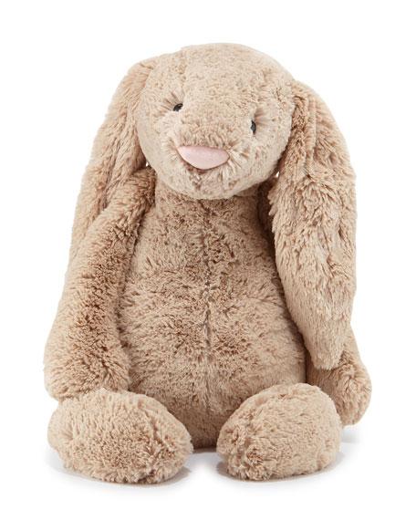 Really Big Bashful Bunny, Beige