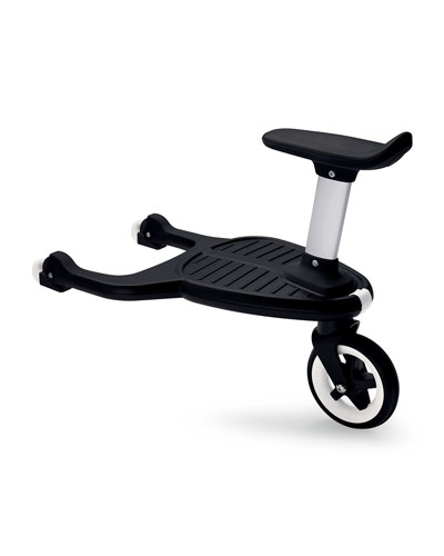 Comfort Wheeled Board Bee Adapter (2015 Model), Black