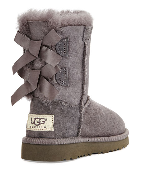 Bailey Boot with Bow, Toddler