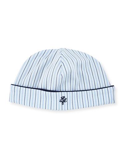 Soft Pima Baby Hat
