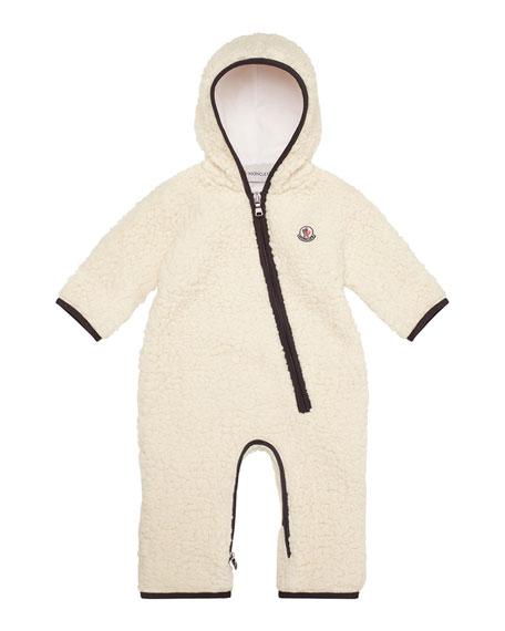 moncler baby fleece