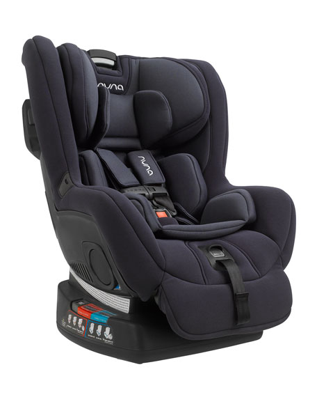 RAVA™ Simply™ Secure Car Seat, Blue