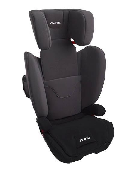 AACE™ 3D Growth™ Car Booster Seat, Gray