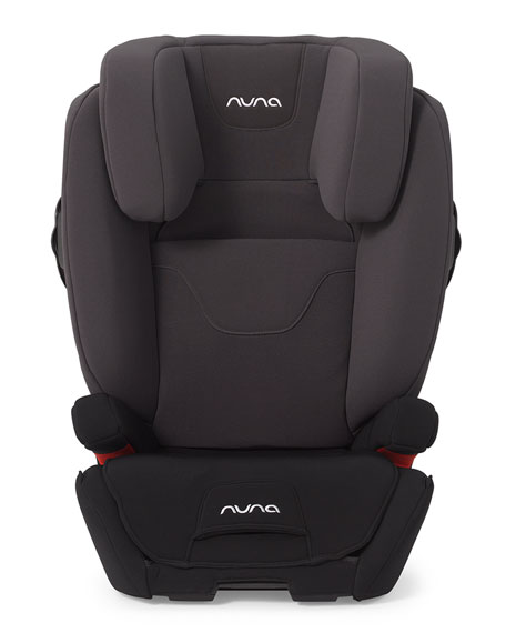 Nuna AACE™ 3D Growth™ Car Booster Seat, Gray