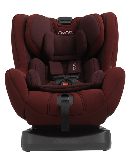RAVA™ Simply™ Secure Car Seat, Red