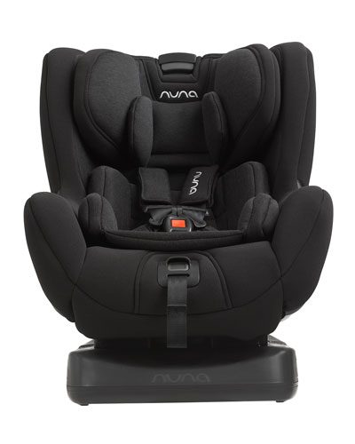 RAVA™ Simply™ Secure Car Seat, Black
