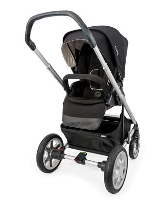 Strollers & Gear