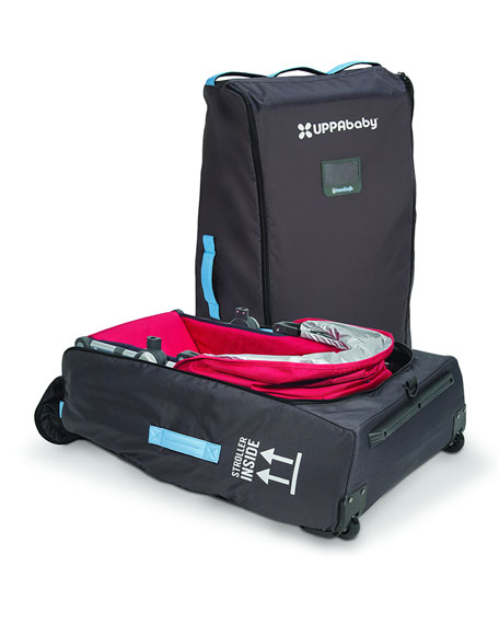 UPPAbaby VISTA™ Travel Bag, Black