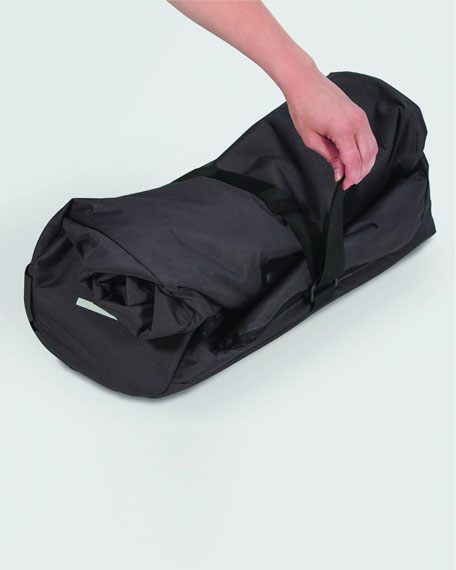 UPPAbaby CRUZ® Travel Bag, Black
