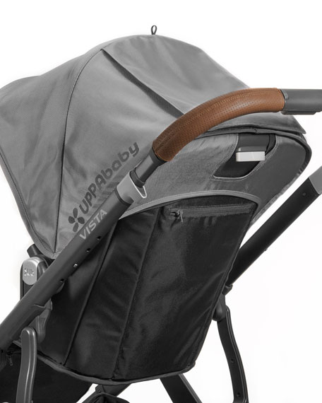 UPPAbaby VISTA™ Leather Handlebar Cover