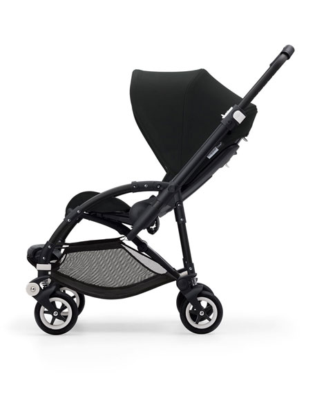 Image 2 of 2: Bugaboo Bee⁵ Complete Stroller, Black