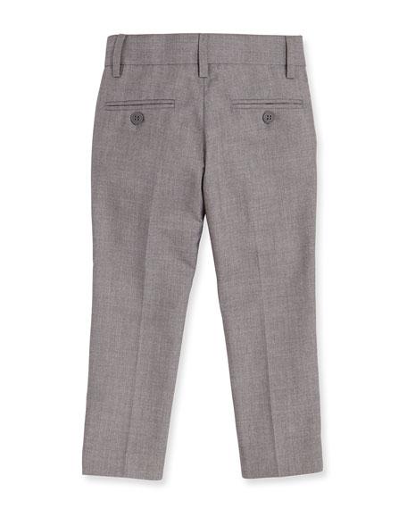 Appaman Boys' Two-Piece Mod Suit, Mist, 2T-14