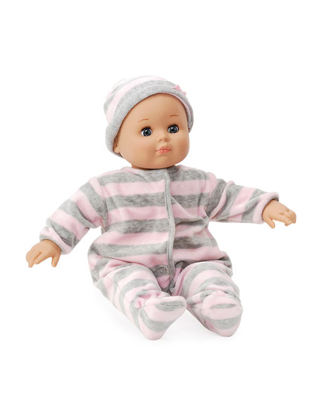 Babblebaby™ Little Sister Baby Doll