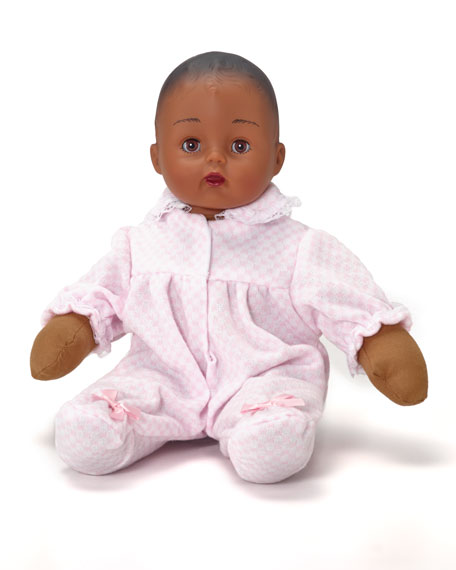 Madame Alexander Huggums Baby Girl Doll