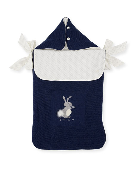 Kids' Bunny Sleeping Bag