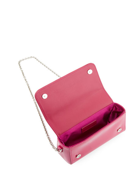 Girls' DG Rhinestone Shoulder Bag