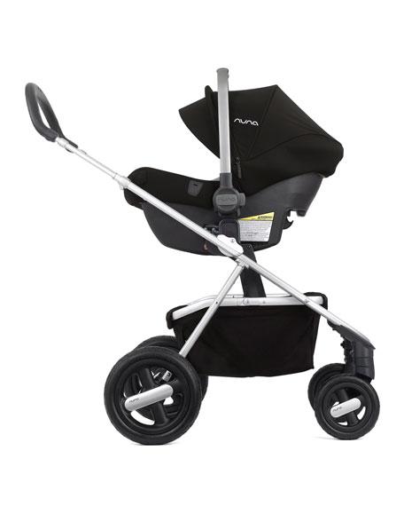 Nuna PIPA™Lite LX Car Seat with Base