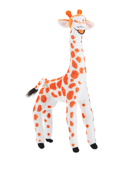 Cecily G. Giraffe Soft Toy