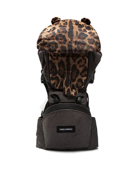 Dolce & Gabbana CAT BABY CARRIER