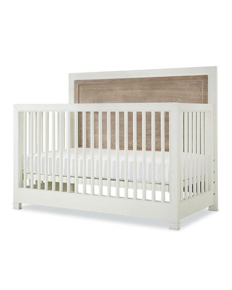 Morgan Convertible Crib