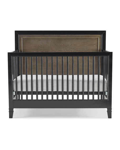 Charli Convertible Crib
