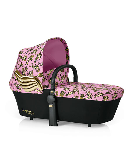 Cybex Cybex x Jeremy Scott Priam Cherub Carry Cot