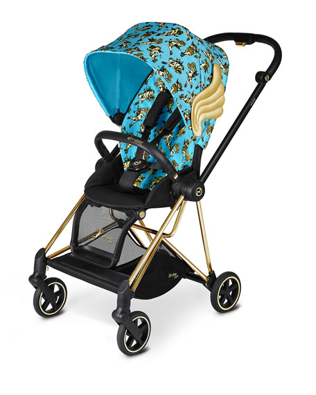 Cybex Cybex x Jeremy Scott Mios Cherub 3-in-1 Travel System
