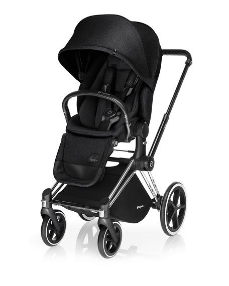 Cybex Priam One Box Stroller