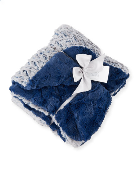 Swankie Blankie Newport Throw