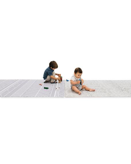 Cali Double-Sided Memory Foam Play Rug