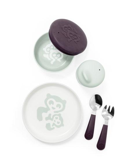 Stokke Baby's Munch Everyday Dinnerware Set