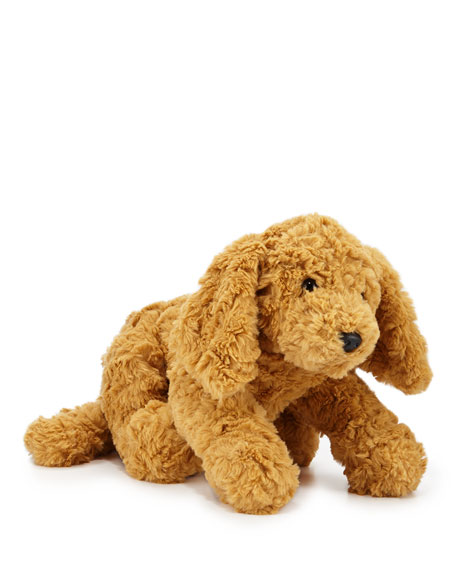 Gund Muttsy the Dog Stuffed Animal