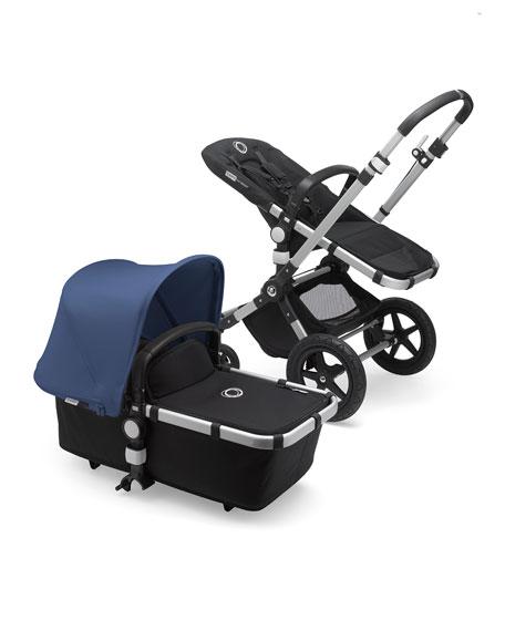 Bugaboo Cameleon 3 Plus Complete Stroller, Sky Blue